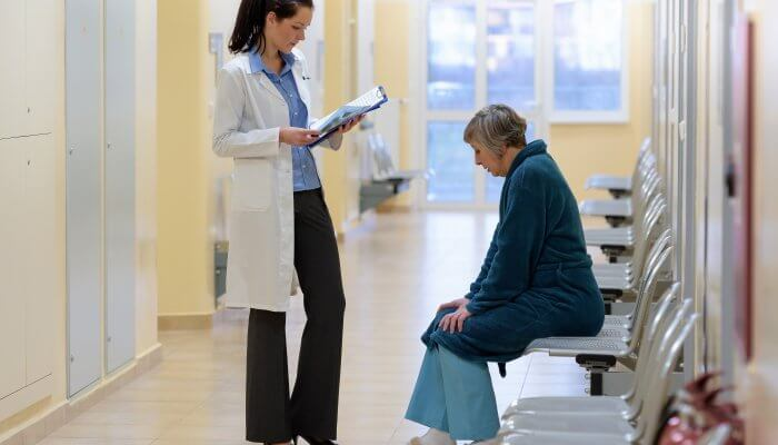 Lawyer for Nursing Home Negligence in Baltimore and Baltimore County