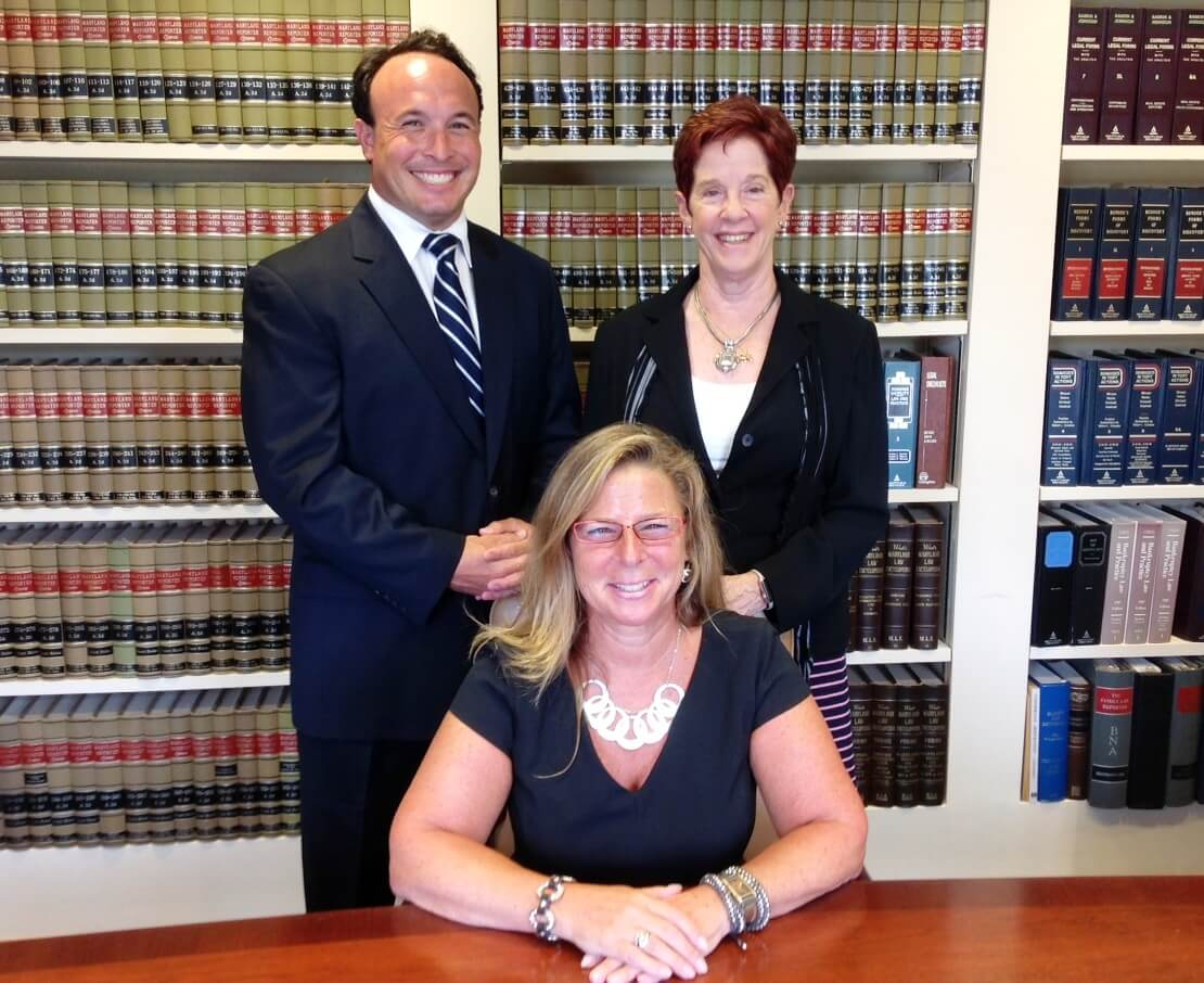 Family Lawyer Lutherville Maryland