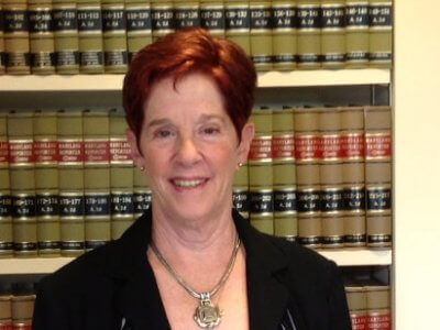 Victoria Grace Lawyer in Baltimore and Baltimore County including Towson and Lutherville-Timonium