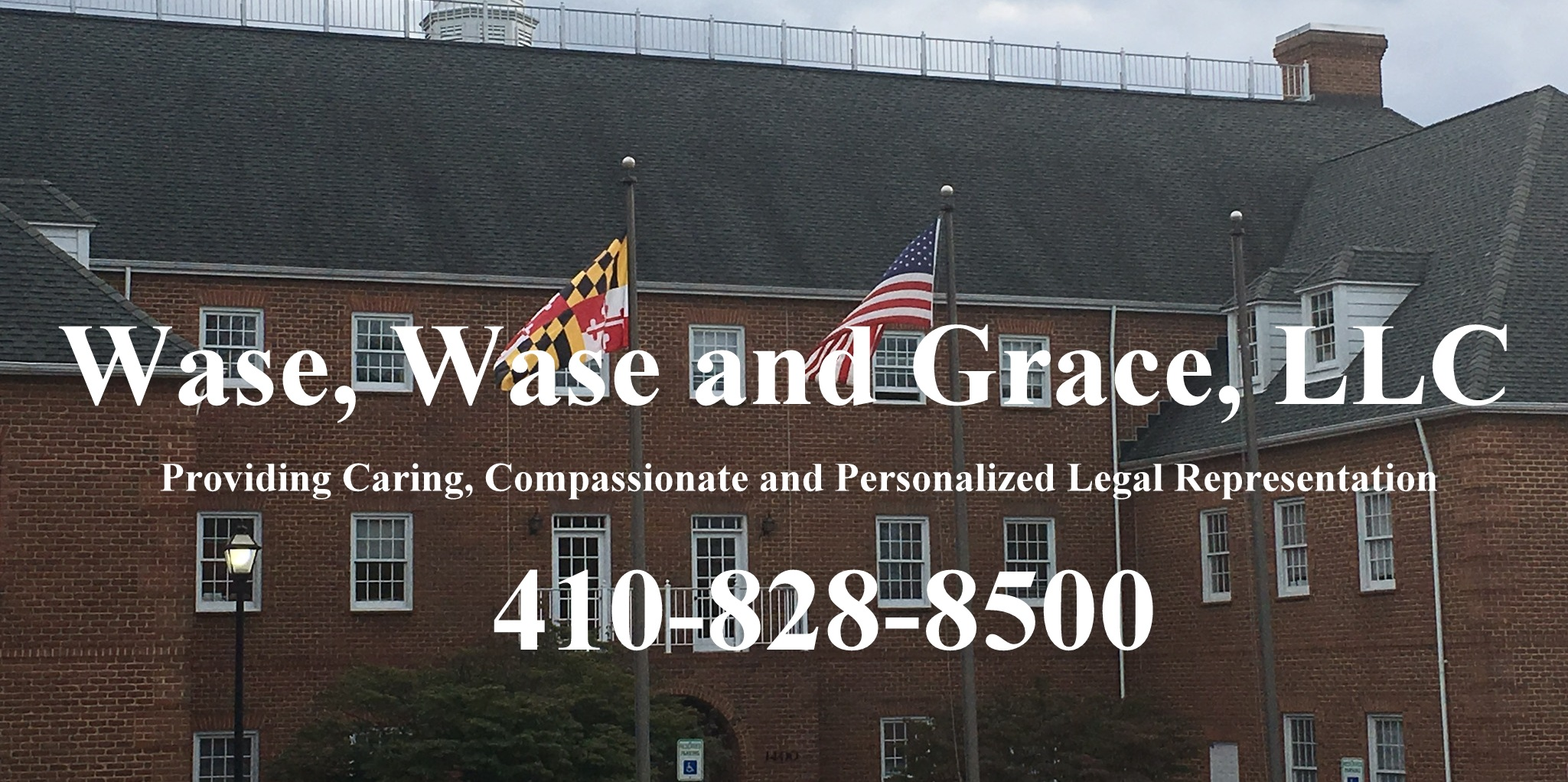 wasegracelaw - Lawyer Baltimore